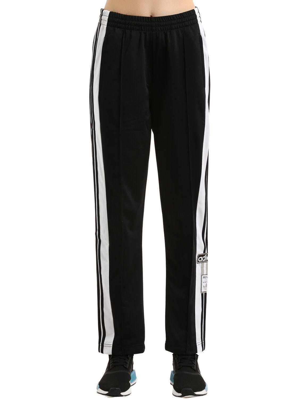 Adidas Originals adidas Originals Adibreak Side Snap Track Pants from Bloomingdale's | myweddingShop