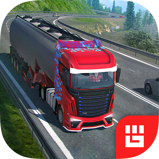 Truck Simulator PRO Europe | Best of Android | Best,roid games