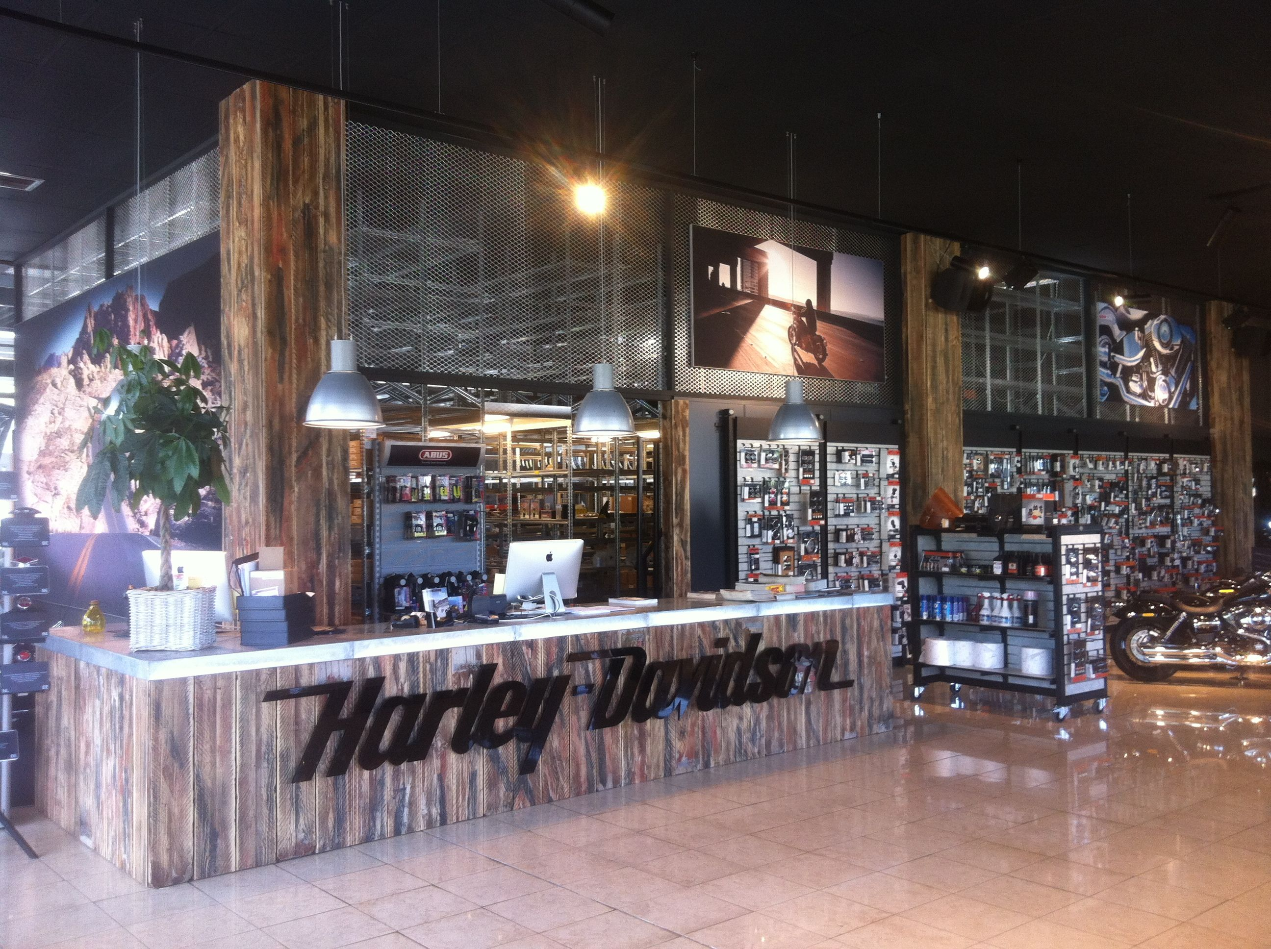 harley davidson retail environment | hd rotterdam (3)