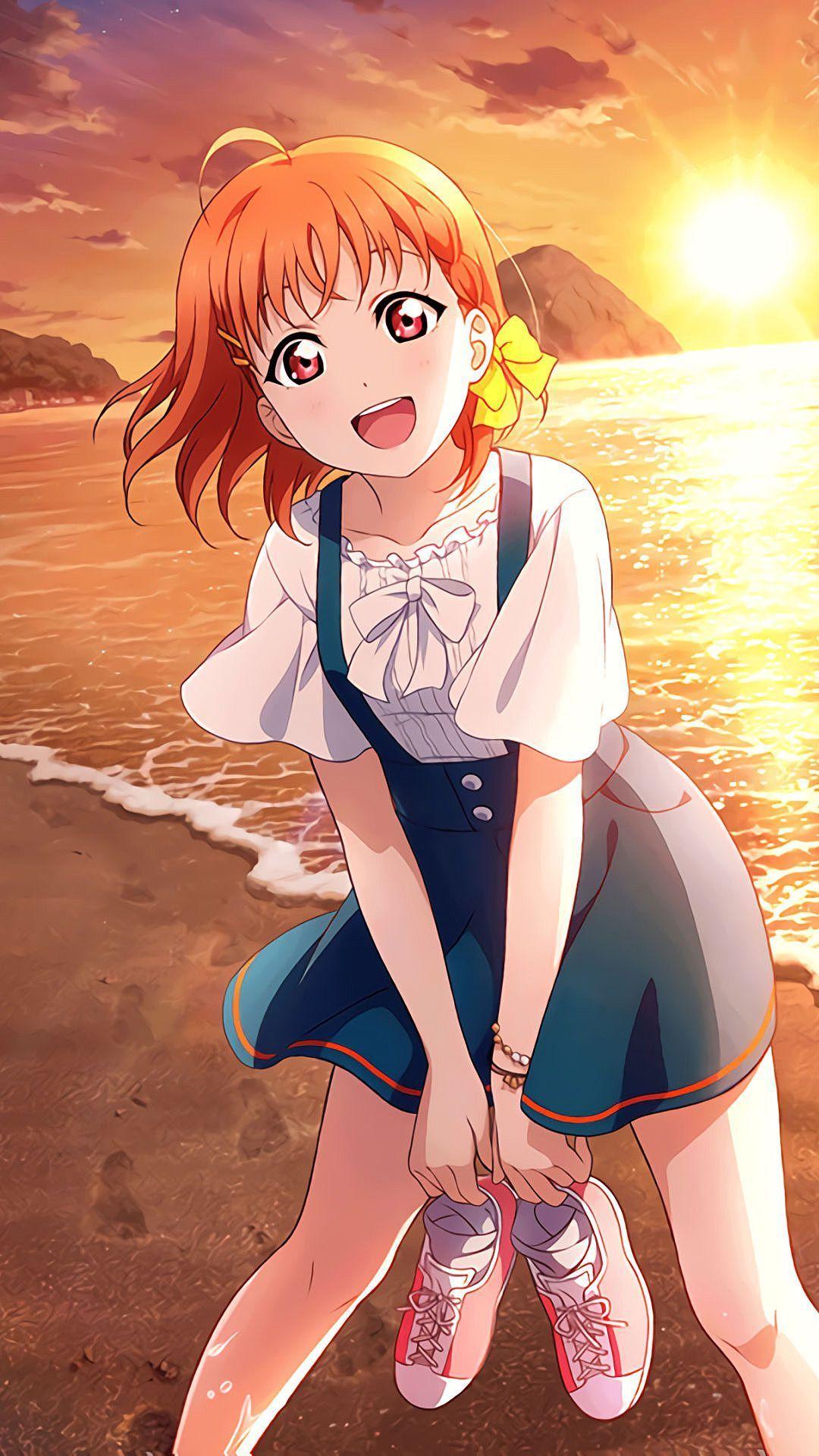 Love yourself arte anime anime girls anime