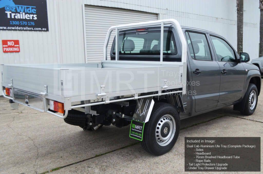 Aluminium Ute Trays For Sale - Mates Rates Tools & Best Aluminium Ute Trays Brisbane Townsville | Ute Brisbane and ...