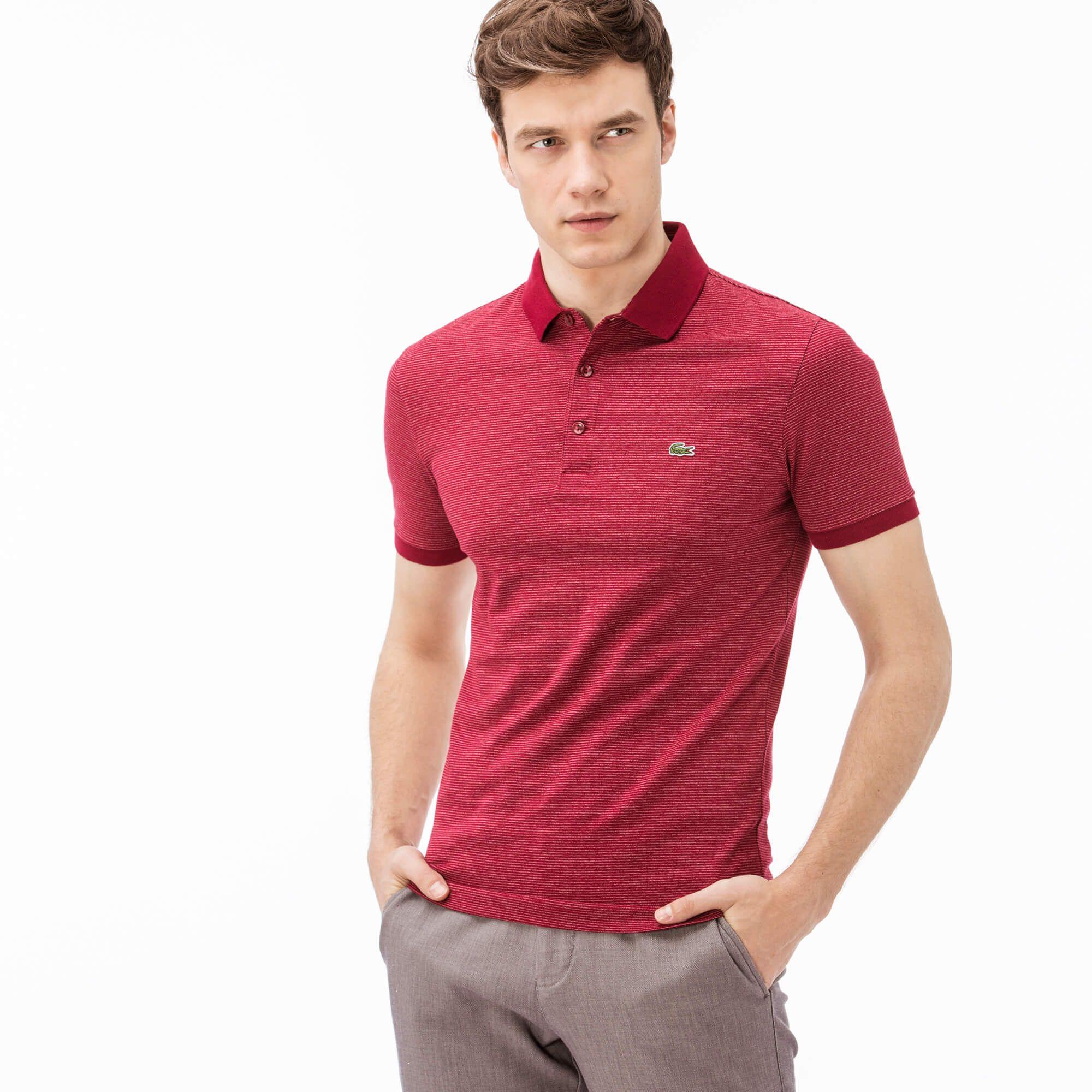 خرید تی شرت لاگوست اصل فروشگاه لباس لاگوست پولوشرت های لاگوست معروف ترین تولیدات این برند لوکس فرانسوی است تیپ تابستانه Mens Polo Shirts Mens Polo Mens Tops
