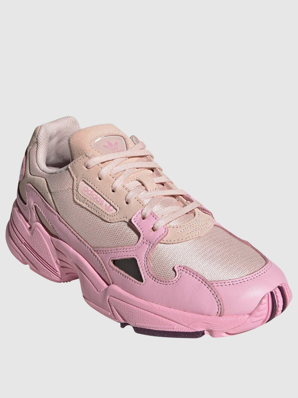 Falcon Trainers - Pink | Adidas