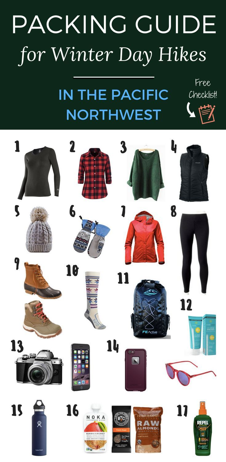 Photo of The Ultimate Packing Guide for Hiking in Oregon