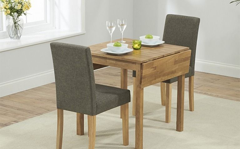 Why A Small Dining Table And Chairs Is A Premium Choice In 2020