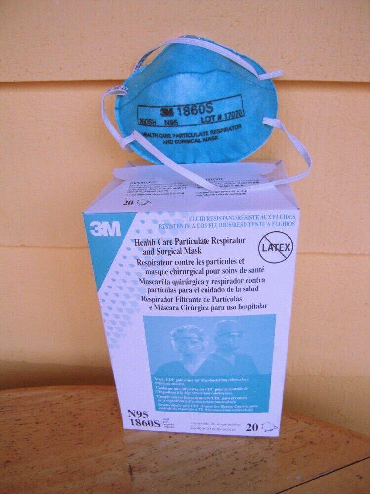 small n95 mask