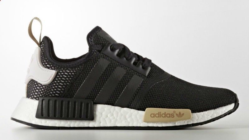 Adidas NMD R1 Runner Boost Nomad Womens Ba7751 6 9 Black Brand New Black UK Online Outlet Store