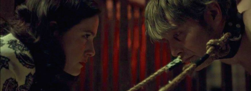 """hannibal-307-880x320.jpg (880×320) Oh it's the  """"Promise  me you'll save  Will""""  and  """"Could I have ever understand you?"""" """"No"""""""