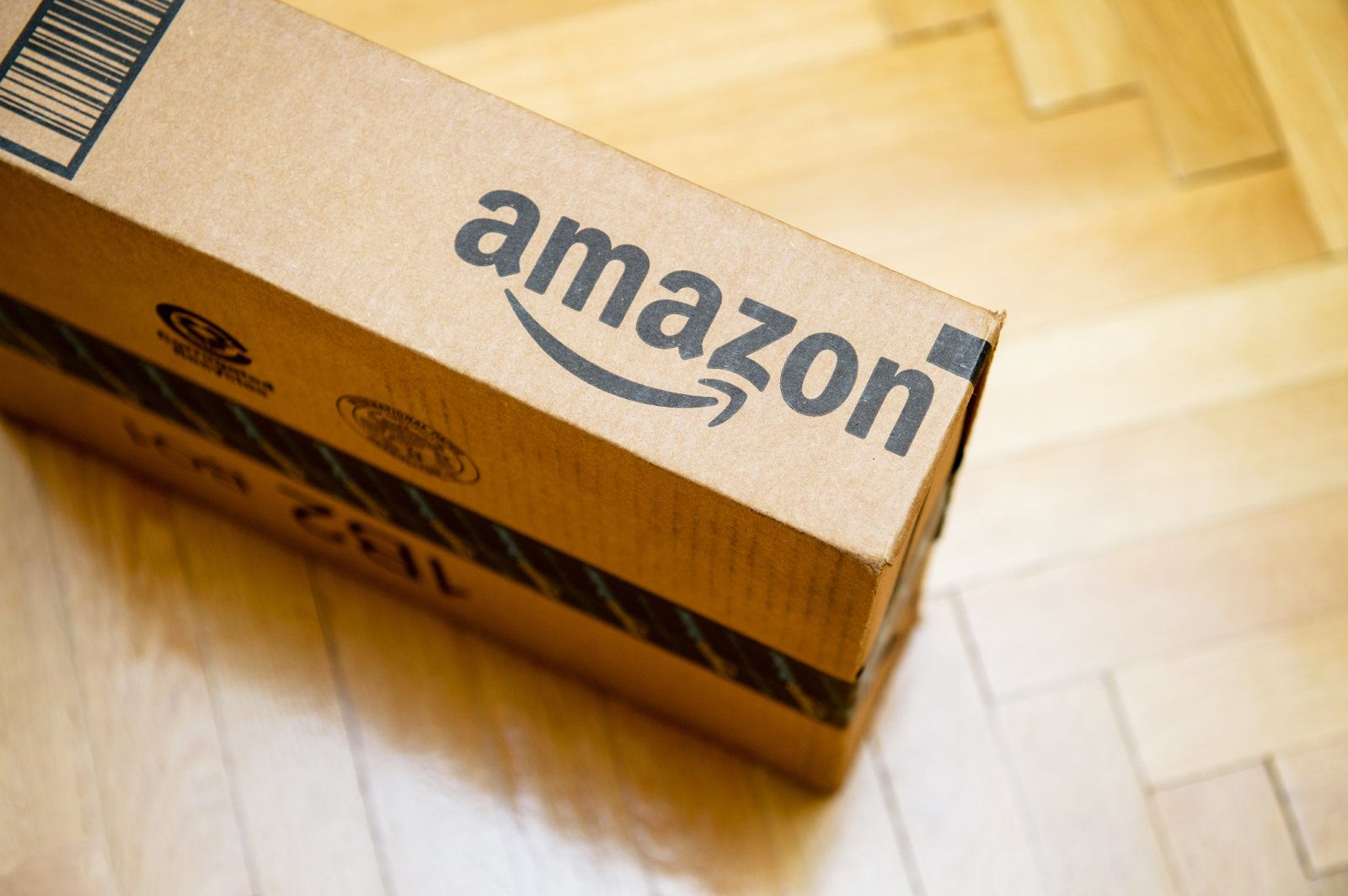 Amazon Has The Tech To Thwartparison Shoppers In Its Stores