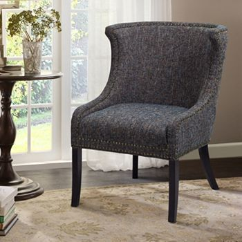 Thevoice Styling Sessions Madison Park Demi Accent Chair Kohls