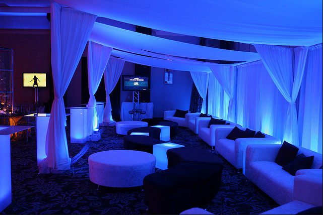 Club Lounge Möbel - Lounge Sofa | Hookah lounge decor ...