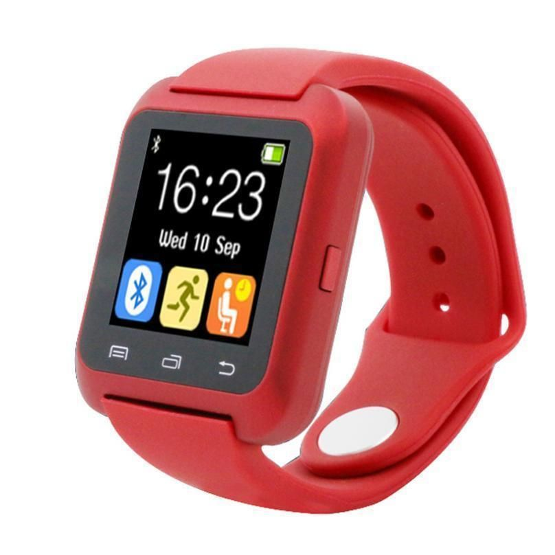 Bluetooth Smart Watch for iPhone IOS Android in 2019