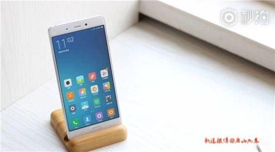 샤오미, 차세대 폰 '미5' 제품 사진 처음으로 공개 : 네이버 뉴스