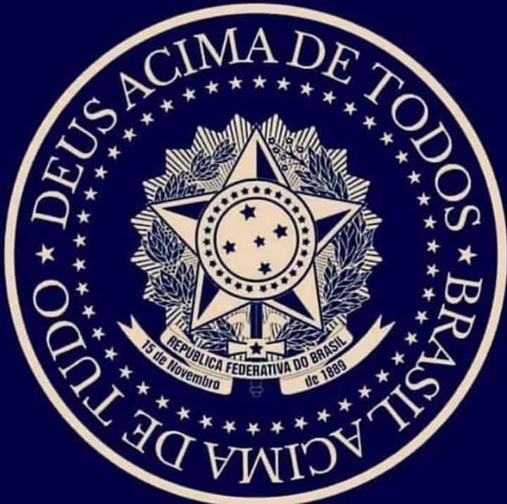 Brasil Acima De Tudo E Deus Acima De Todos Brasil Imperio