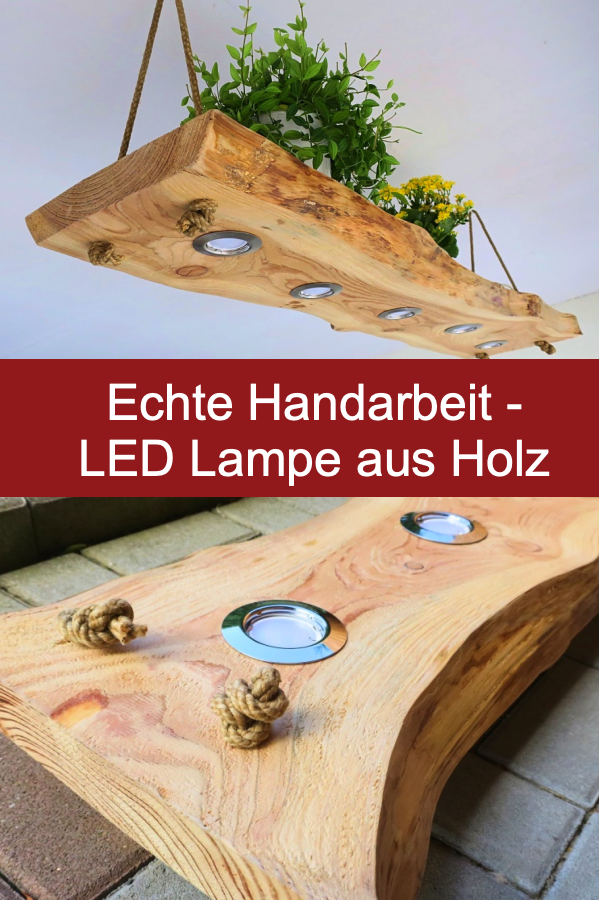 Deckenlampe Holz Eiche Larche 80 120 Cm 3 5 Led Etsy In 2020 Wood Ceiling Lamp Ceiling Lamp Led Spot