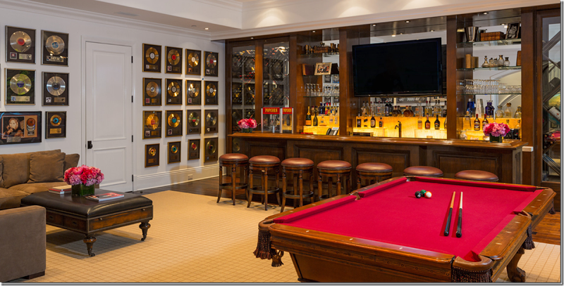 David Foster | Game Rooms | Pinterest | Game rooms, Man caves and ...