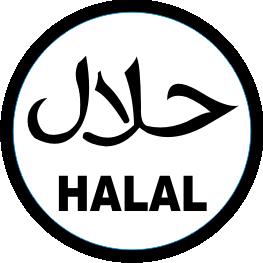 Kết quả hình ảnh cho halal logo