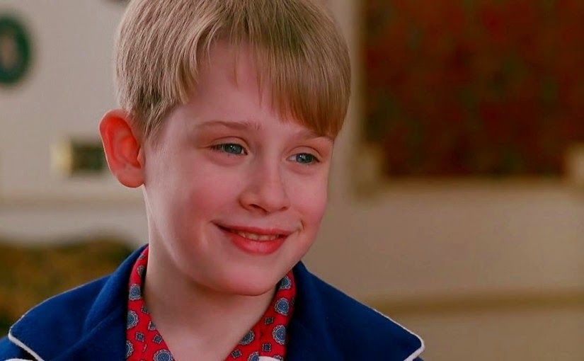 Home Alone Home Alone Then And Now Home Alone Transformation Home