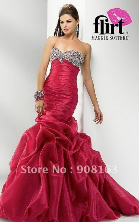 Awesome Mermaid ball gowns 2018-2019 Check more at http ...