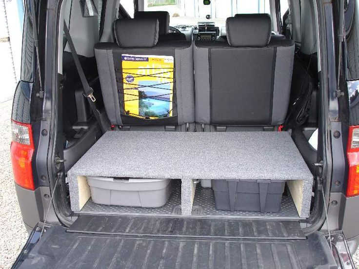 Suv Bed Platform Part - 28: Suv Storage Solutions - Google Search
