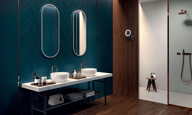 espace aubade salle de bain design
