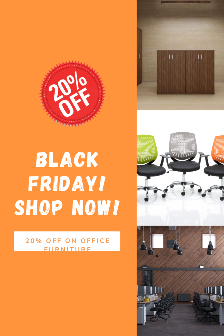 Catalog Black friday furniture deals, Office furniture
