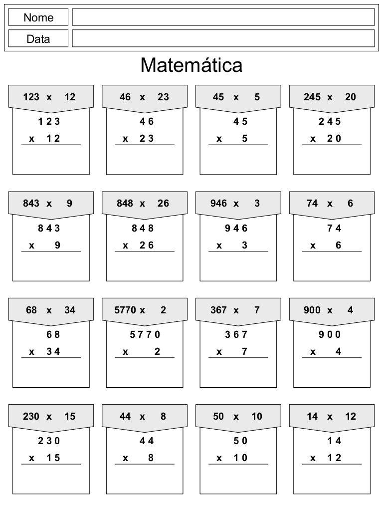 Pin De Ana Lopez Gonzalez Em Matematicas Atividades De