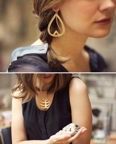 bijoux fantaisie terni
