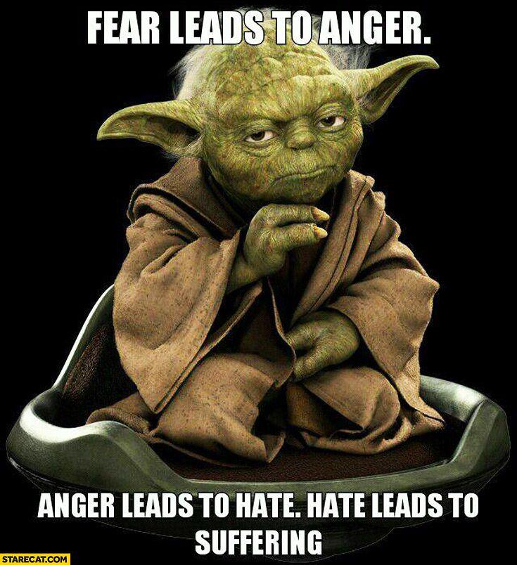 Turning Memes Into Art! On Yoda