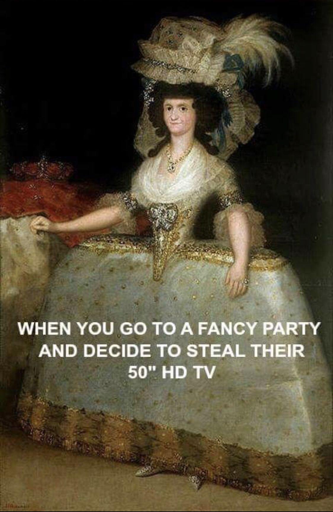 Nice Try Classic Memes Historical Memes Classical Art Memes
