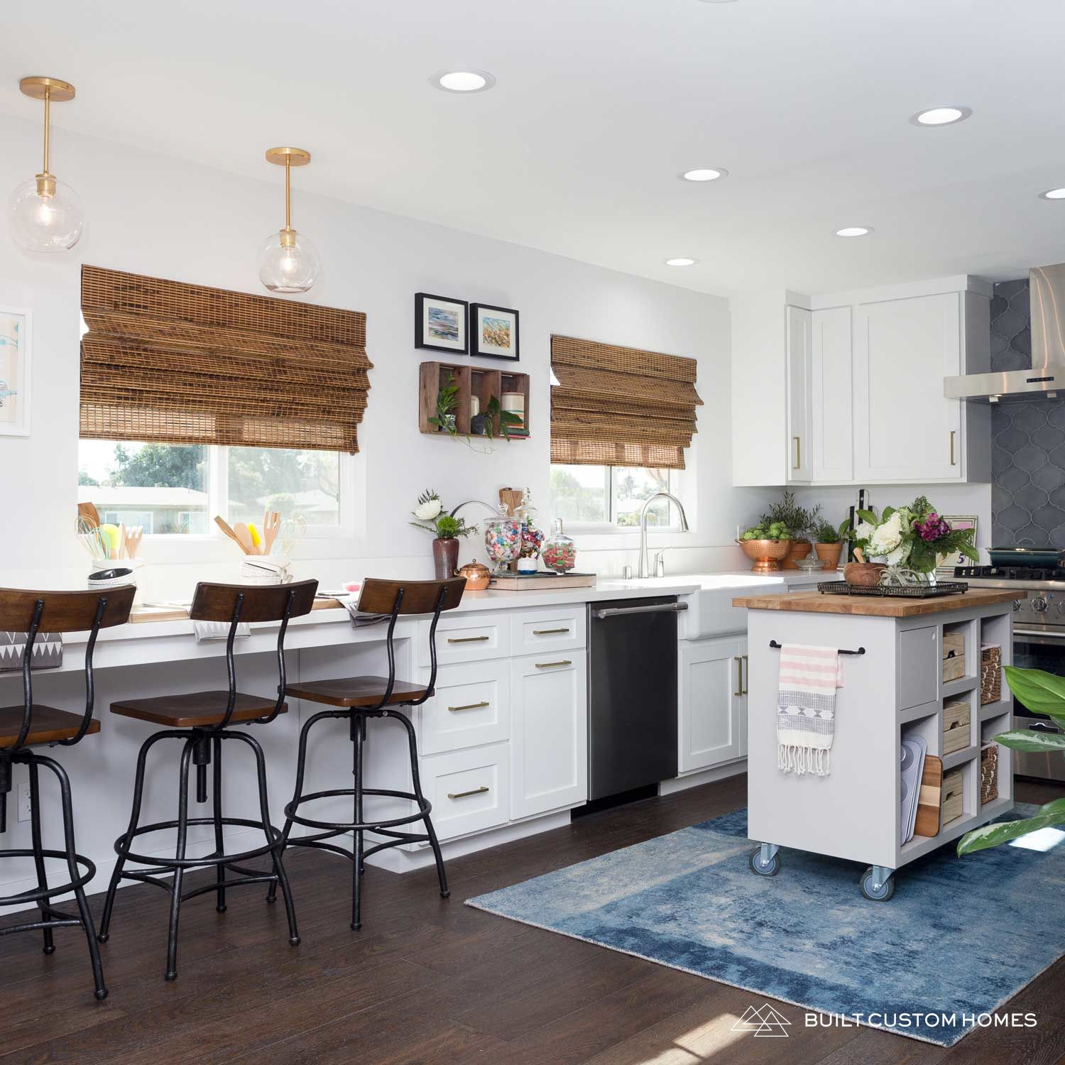 Ep 3 Kitchen From Woeful to Whimsical The Blog by
