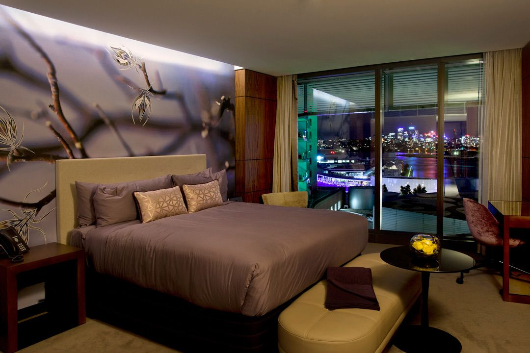 the darling is an urban boutique luxury hotel in pyrmont. Black Bedroom Furniture Sets. Home Design Ideas