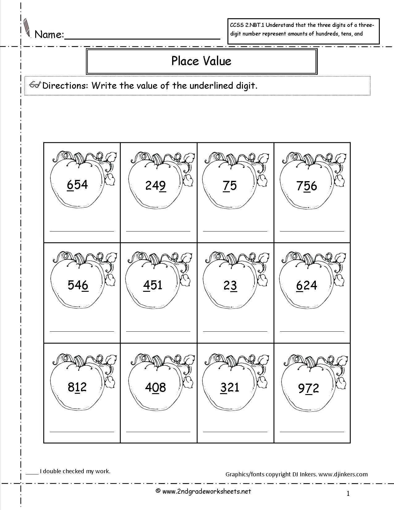 Veterans Day Math Worksheets Halloween Math Worksheets For
