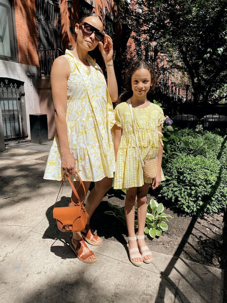 Summer Dress Trends 2020 Scout The City Lifestyle Blog In 2021 Kids Summer Fashion Summer Dress Trends Kids Street Style [ 1024 x 768 Pixel ]