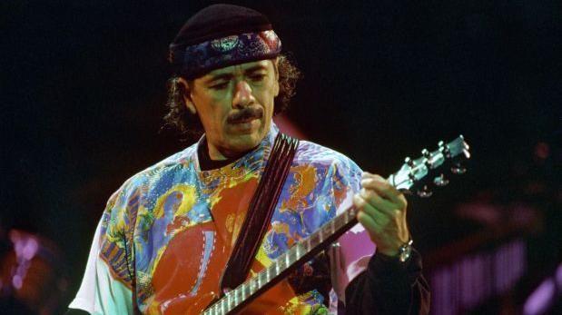 Carlos Santana reúne a su banda original después de 45 años