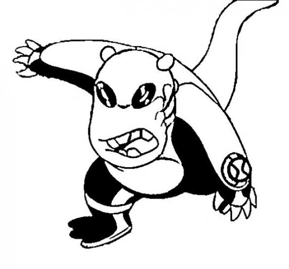 Upchuck From Ben10 Alien Force Coloring Pages Ben 10 Alien Force Coloring Pictures