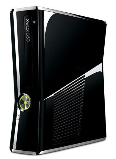 Xbox 360 Drops Below £100