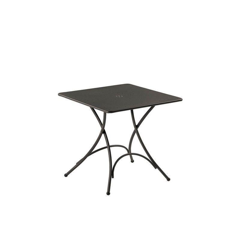 Pigalle Tisch Quadratisch Klappbar In 2018 Gartenmobel