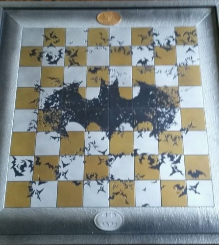 #Batman #chess #board,  View more on the LINK: 	http://www.zeppy.io/product/gb/2/262613375931/