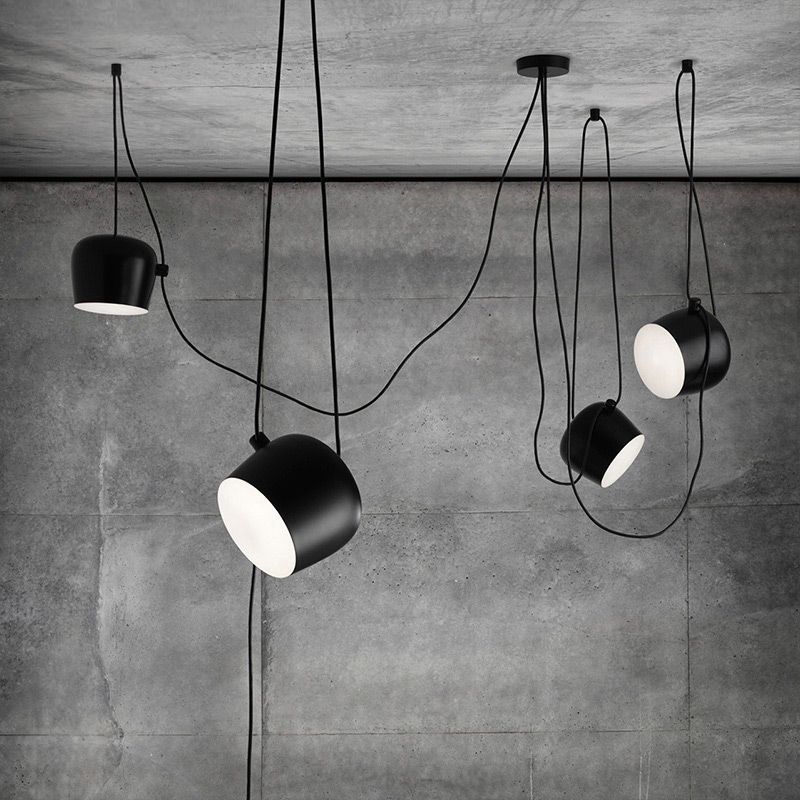 ali express lighting pinterest industrieller stil. Black Bedroom Furniture Sets. Home Design Ideas