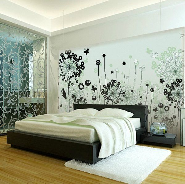 Interior Design Wall Painting Home Design Ideas