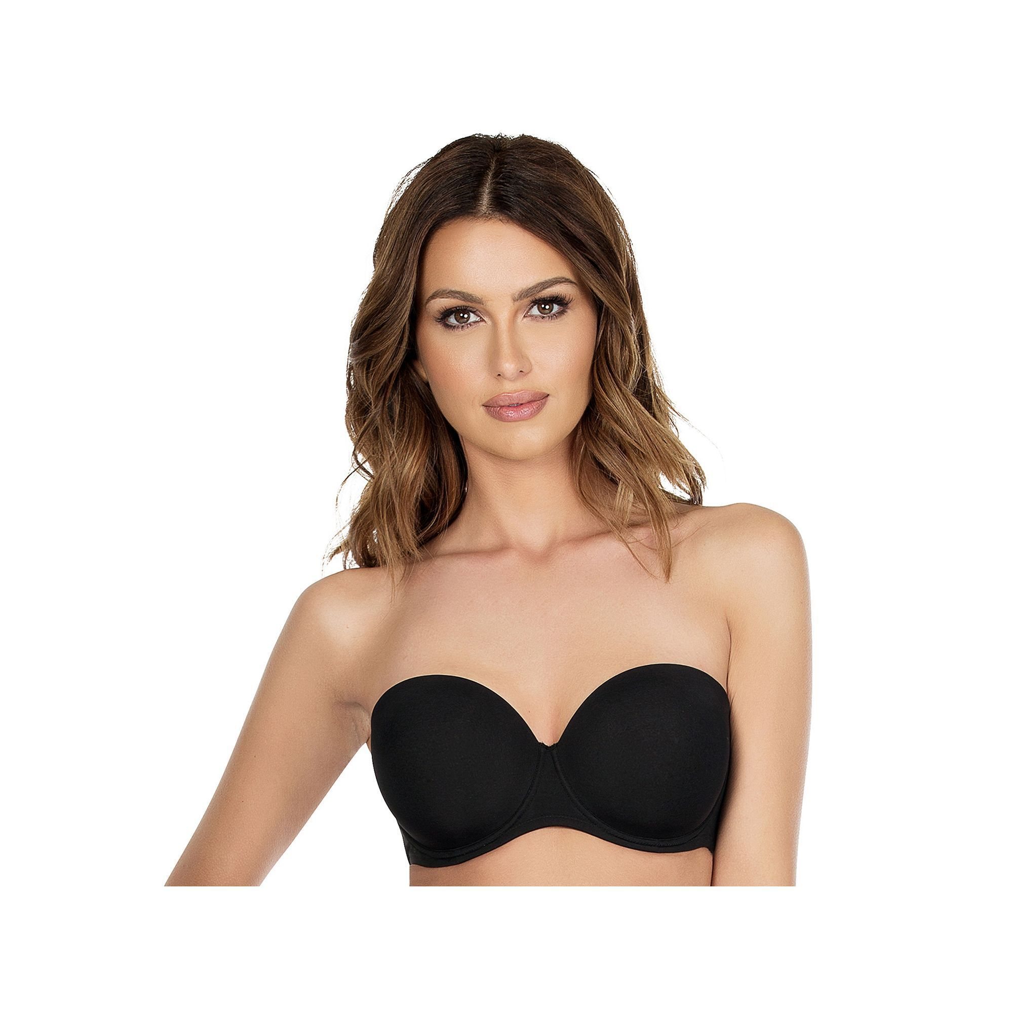 07e754c399 Parfait by Affinitas Bra  Lynn Strapless Convertible Push-Up Bra P13112