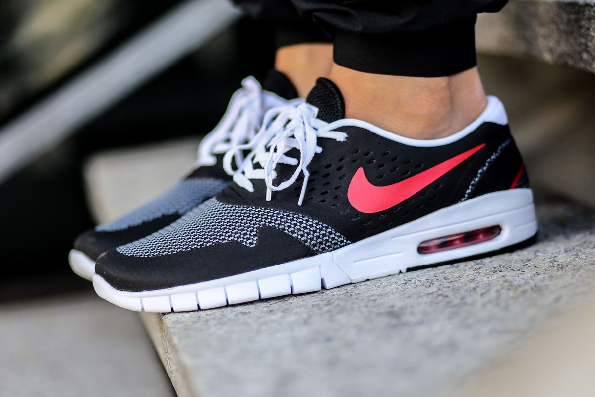 hot sale online many fashionable new products Nike Eric Koston 2 Max Shoe | American West Heritage Center