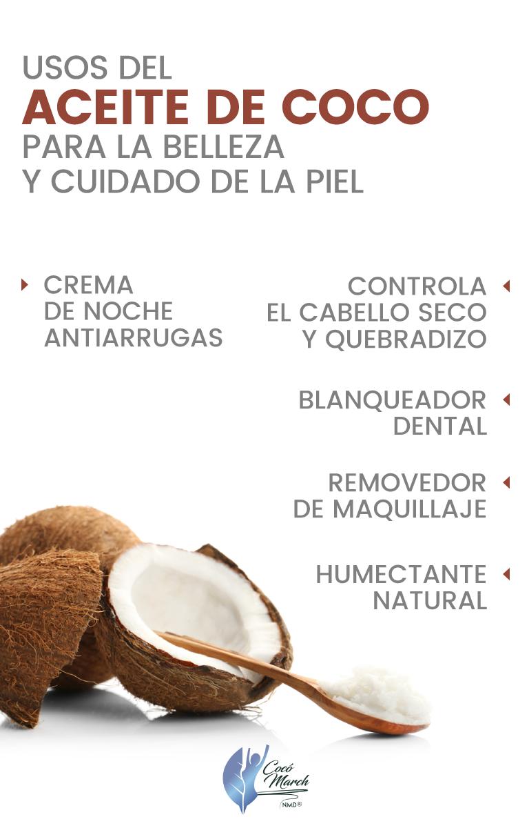11 Maravillosos Usos Del Aceite De Coco En Belleza Coco March Aceite De Coco Para La Piel Aceite De Coco Usos Del Aceite De Coco