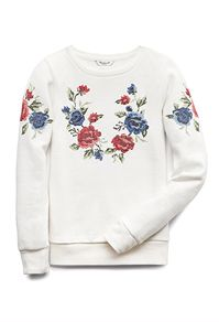 Shop sweaters, sweatshirts and more | Forever 21