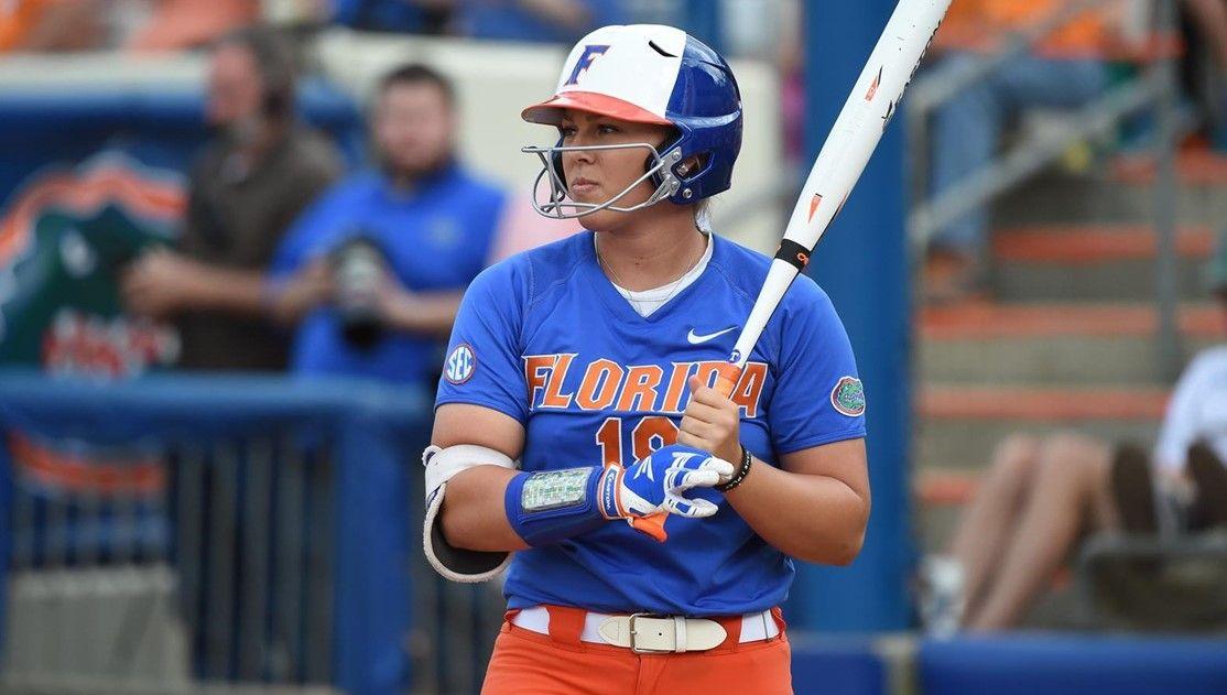 Amanda Lorenz Florida gators softball, Female athletes
