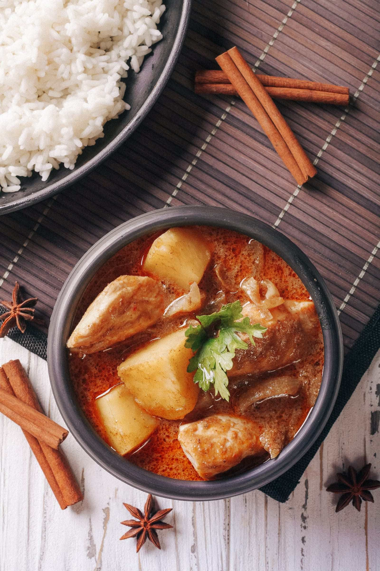 12 best thai food and dishes to try healthy food