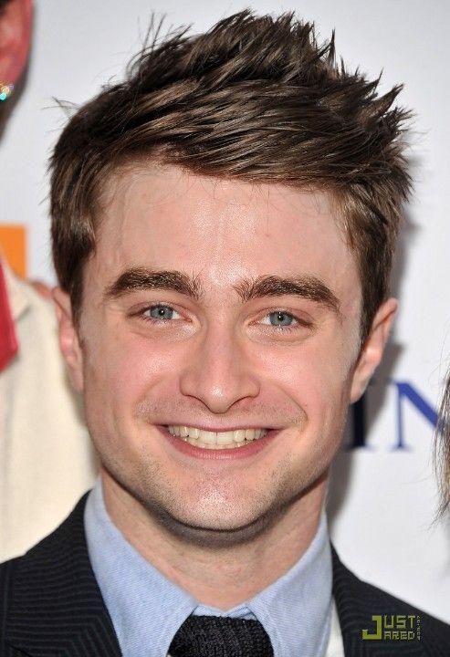 Daniel Radcliffe Short Haircuts For Guys Hair Hair Cuts Hair