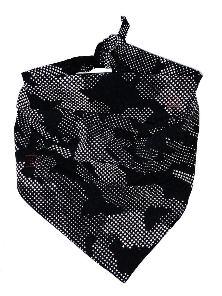 Camo Reflective Bandana (With images) Bandana