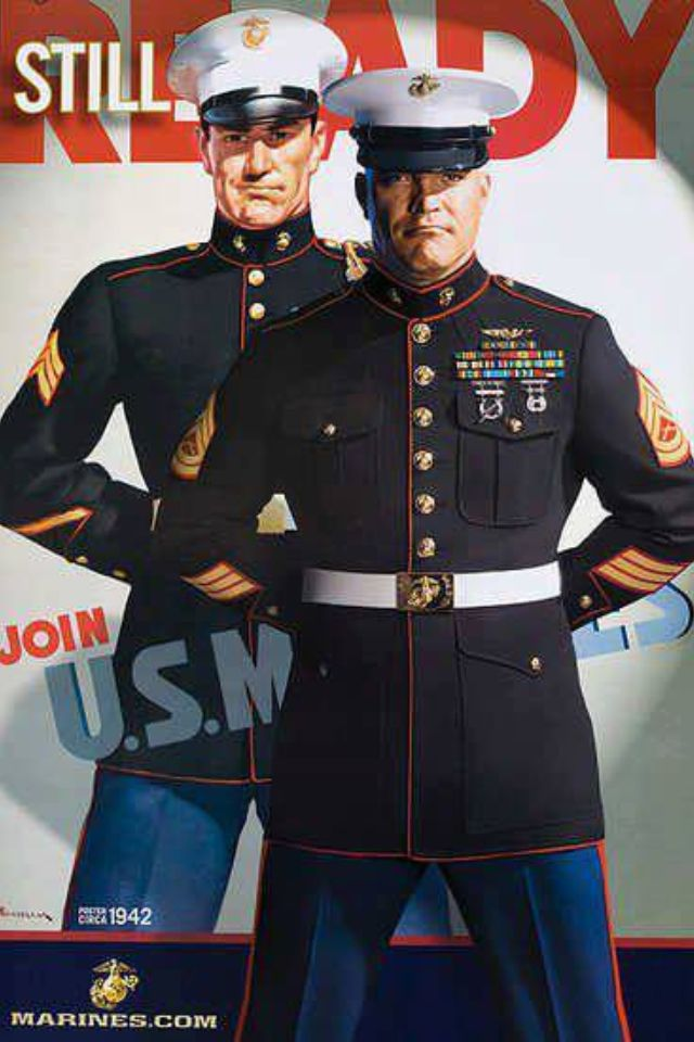 united states marine recruiters
